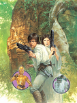 StarWars0 Gold Edition cover art