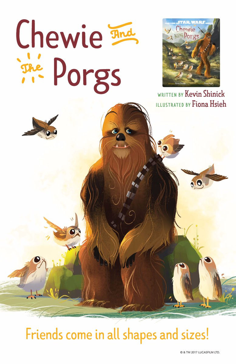 Chewie and the Porgs poster.jpg