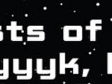 Ghosts of Kashyyyk, Part 1