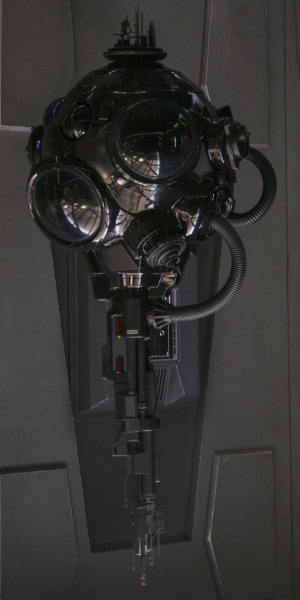 IT-000 Interrogation Droid