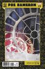 Poe Dameron 16 Star Wars 40th Anniversary
