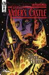 Return to Vader's Castle 2 final