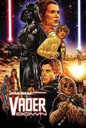 Vader Down TPB