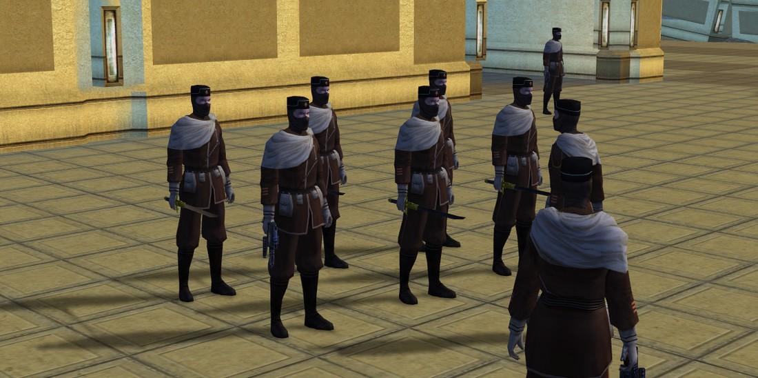 Onderon separatists