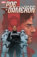 Star Wars Poe Dameron 2 cover