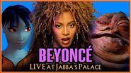 Beyoncé Live at Jabba's Palace-1601398015
