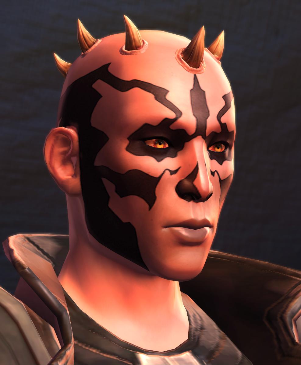 Eidolon (assassin)