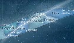 Greater Plooriod sector