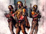Mandalorian Protectors/Legends