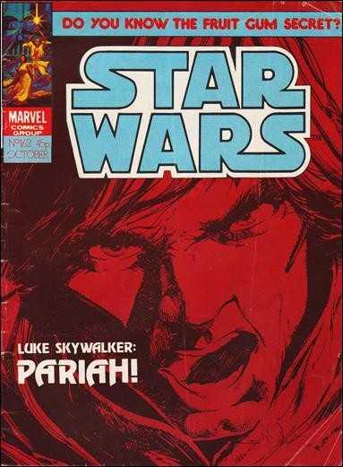 Star Wars Monthly 162