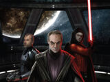 The Old Republic, Threat of Peace Act 2: New Galactic Order