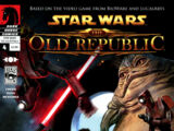 The Old Republic 4: Blood of the Empire, Part 1
