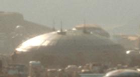 解脱のドーム