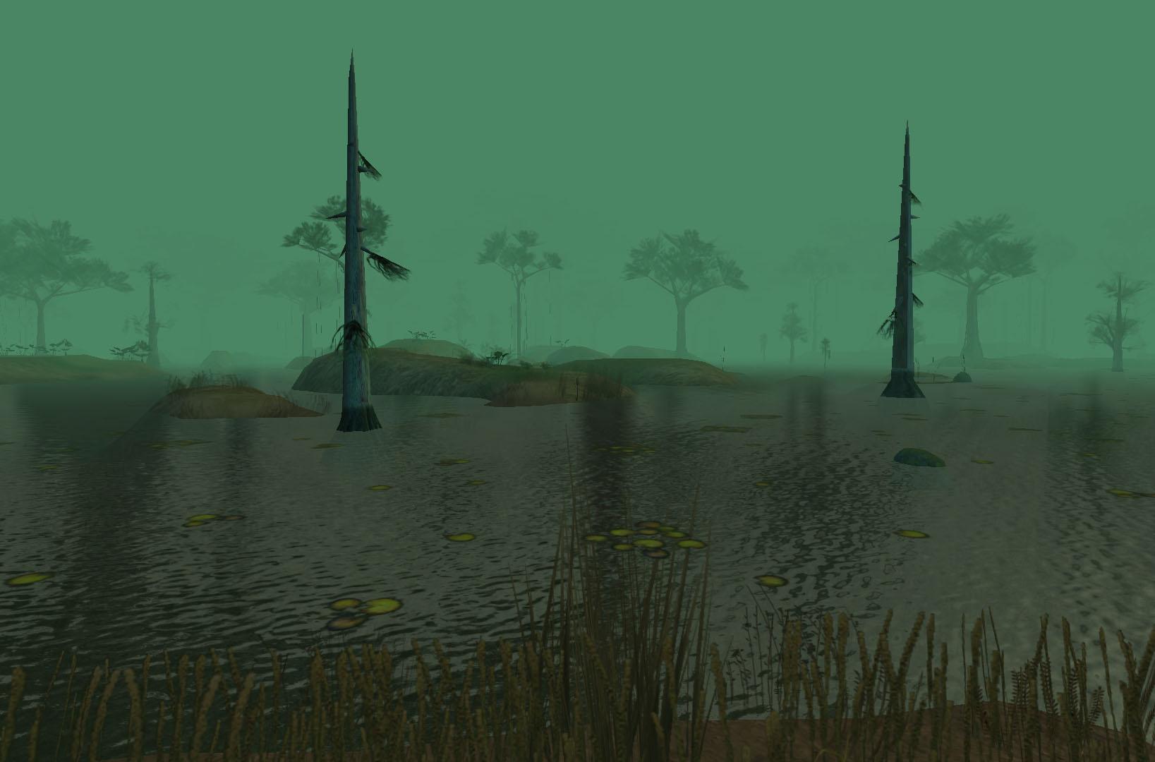 Lasay Swamp