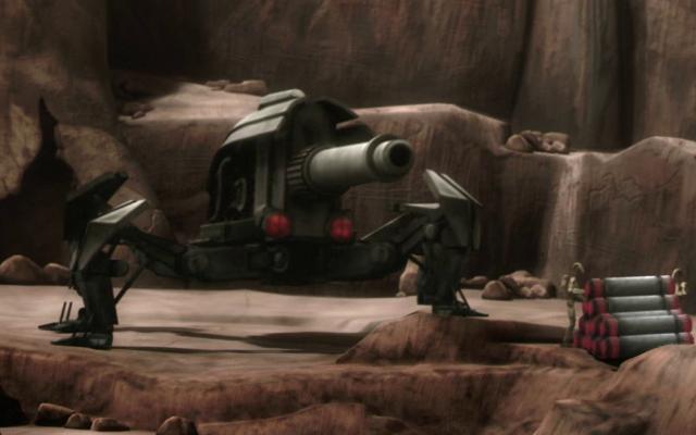 プロトン砲