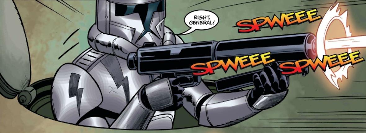 Bolt (clone trooper)