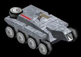 Imperial Troop Carrier