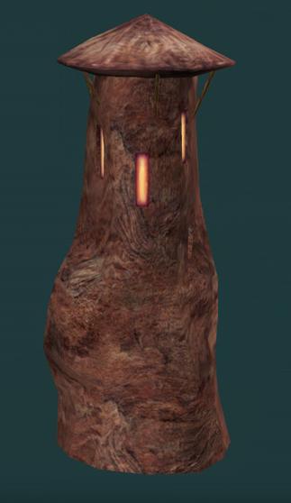Nightsister tower