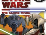 The Clone Wars: Planets in Peril