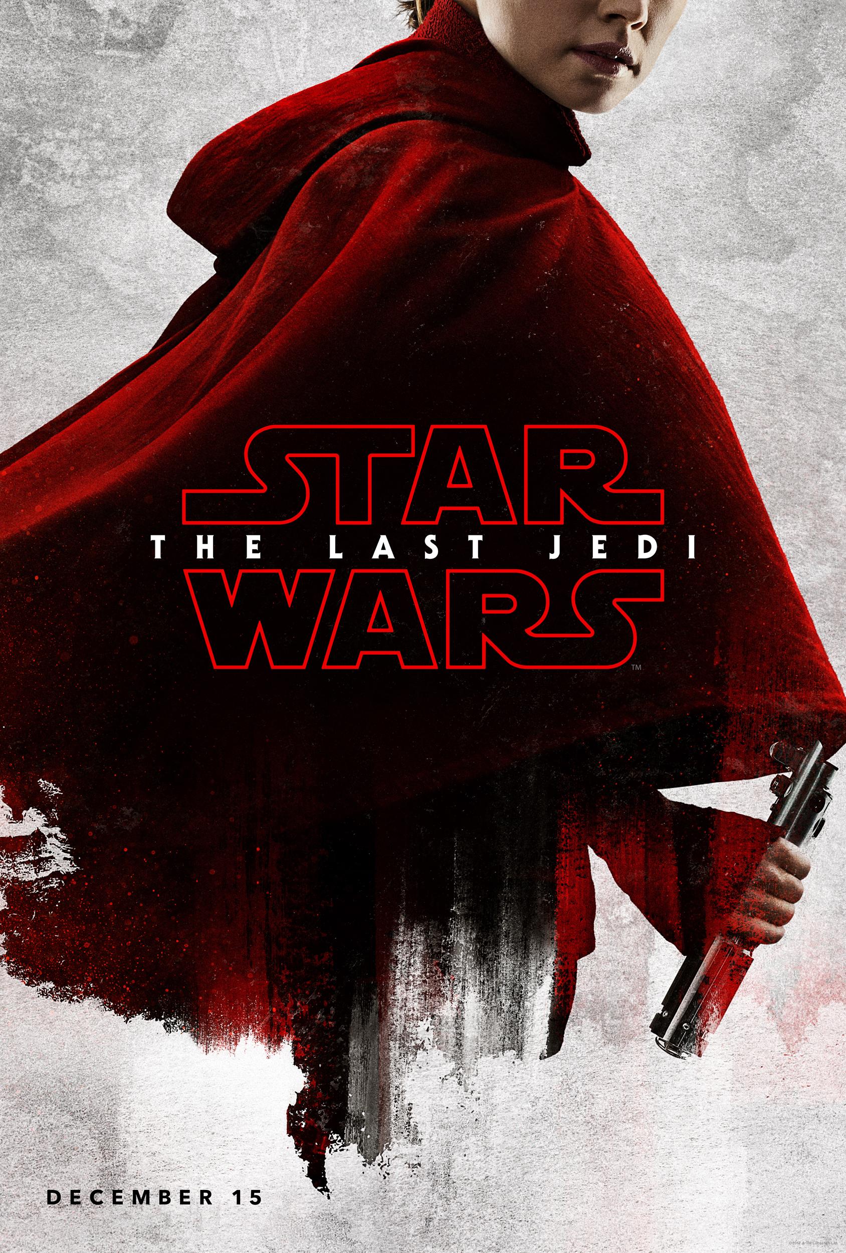 Daisy Ridley Rey The Last Jedi Teaser Poster.jpg