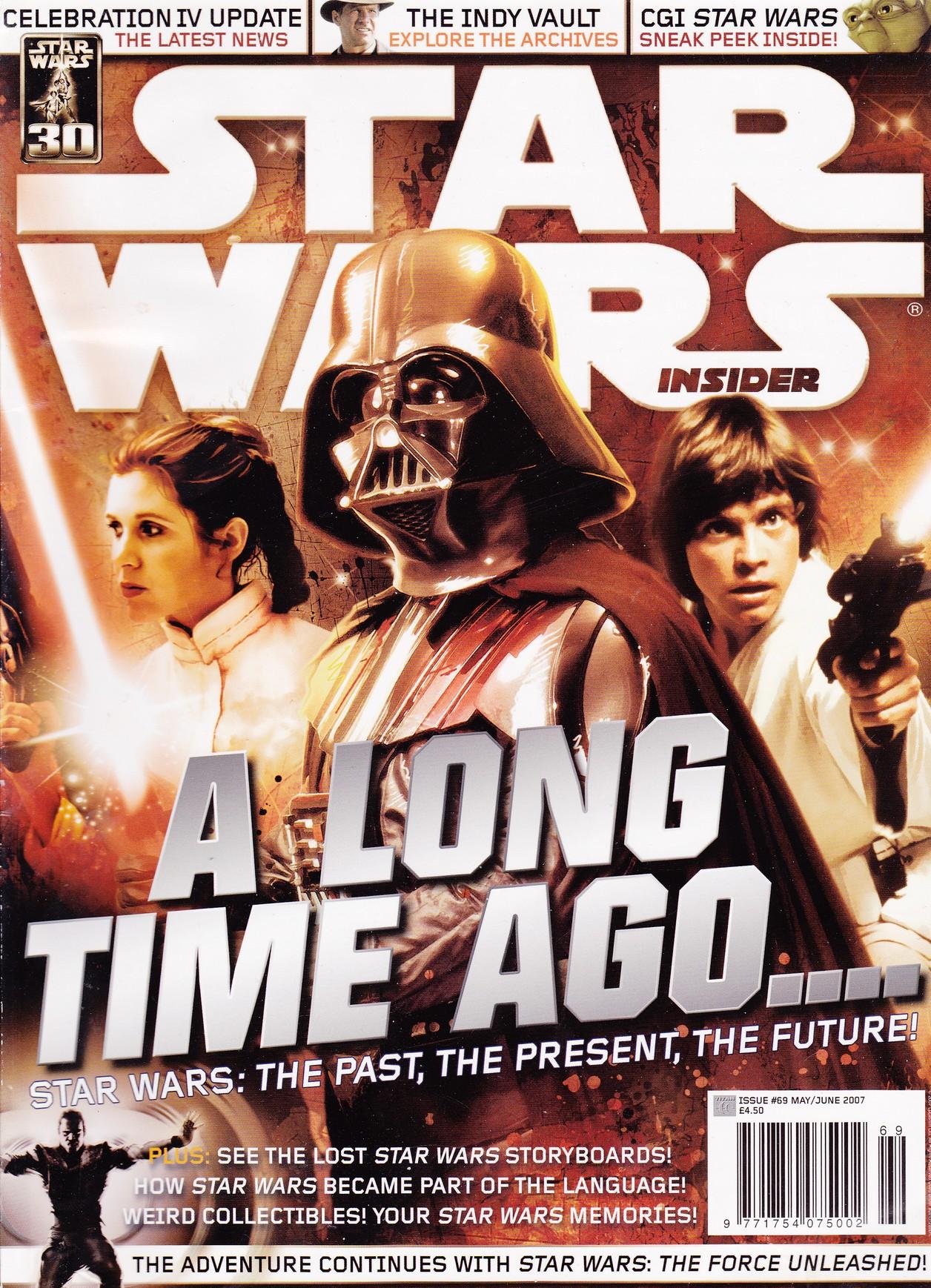 Star Wars Insider 93