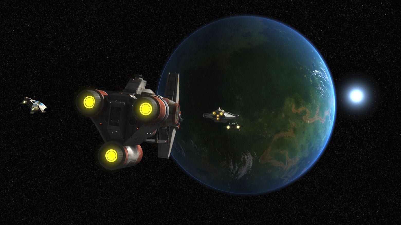 マイカポ星系