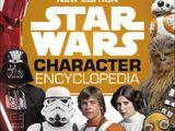 ვარსკვლავური ომების პერსონაჟების ენციკლოპედია: ახალი გამოცემა