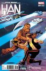 Star Wars Han Solo 1 Forbidden Planet