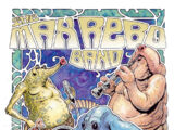 Who's Who in the Max Rebo Band