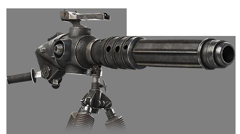 ブラスター砲