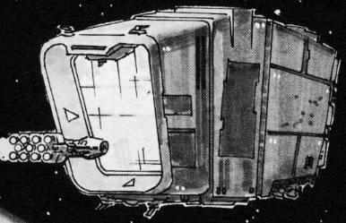 Super Transport XI