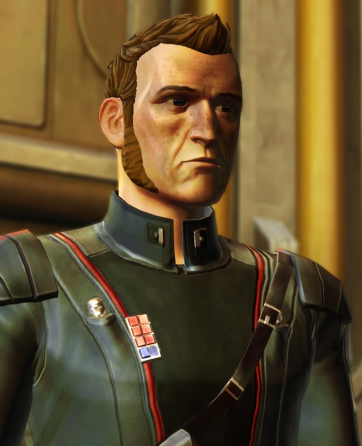 Ogden (lieutenant)