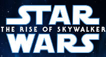 Star Wars: Epizoda IX Vzestup Skywalkera