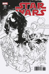 Star Wars 26 Sketch