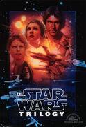 Star Wars Trilogy (1997h)