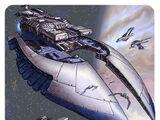 Sabaoth Squadron/Legends
