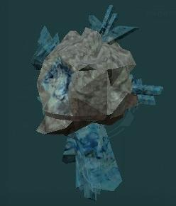 Midlithe crystal