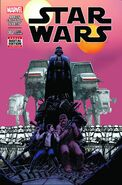Star Wars Vol 2 2 5th Printing Variant
