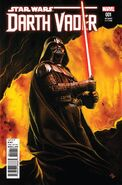 Darth Vader Dark Lord of the Sith 1 Granov