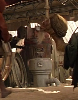 KT Power Droid