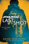 Last Shot Lando cover