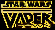 SW Vader Down logo