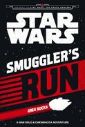 Smugglers Run Egmont Paperback Cover
