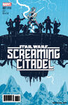 The Screaming Citadel 1 Walsh