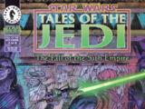 Tales of the Jedi – The Fall of the Sith Empire 3