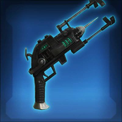 AD-13 heavy blaster