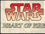 Heart of Fire (comic)