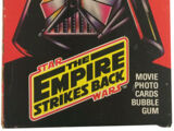 1980 Topps Star Wars: The Empire Strikes Back Series 1