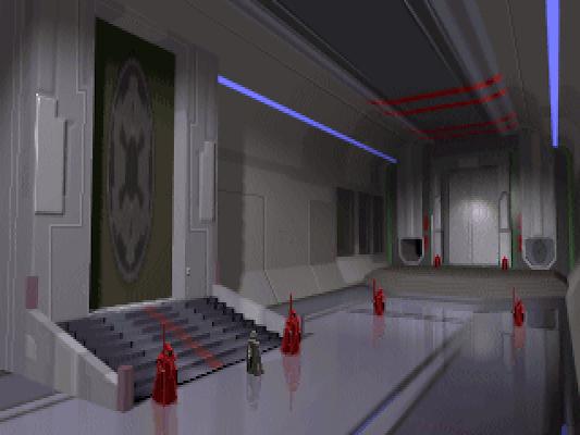 Secret Order of the Emperor HQ