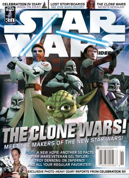 Star Wars Insider 95